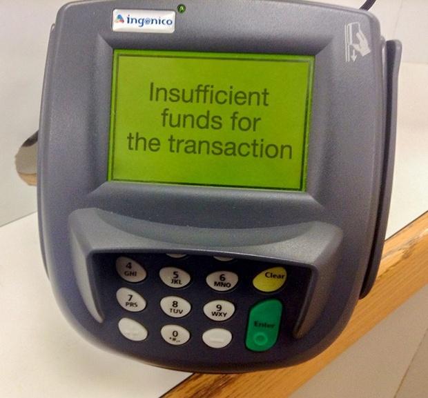 """Những bí mật về thẻ ngân hàng mà không phải ai cũng biết, số 7 giúp """"đừng để tiền rơi"""" - Ảnh 5."""