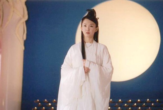 Cuộc đời 7 mỹ nữ Trung Quốc từng đóng vai Hằng Nga: Người cứu nạn chồng đại gia bên bờ vực phá sản, kẻ lận đận chuyện tình duyên - Ảnh 7.