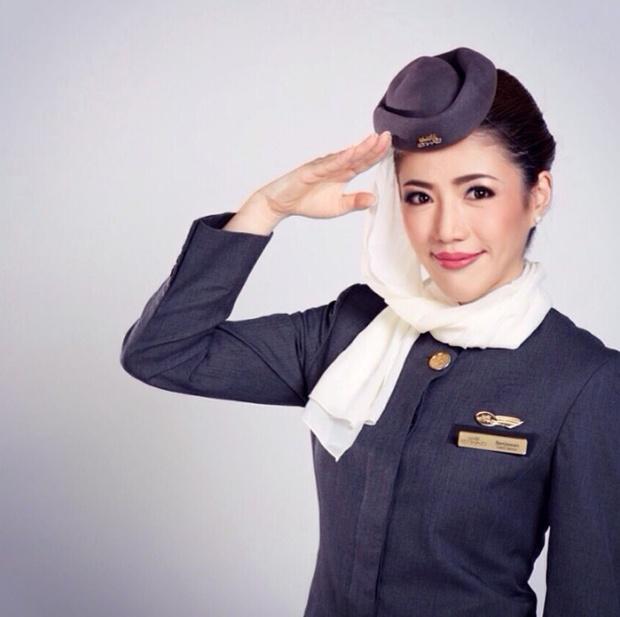 Nữ tiếp viên hàng không xinh như minh tinh lại nhiều tài lẻ khiến dân tình thích thú - Ảnh 5.