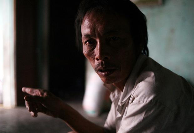 Hà Nội: Tận cùng nỗi đau, sự khốn khổ của một gia đình có nhiều người tâm thần - Ảnh 5.