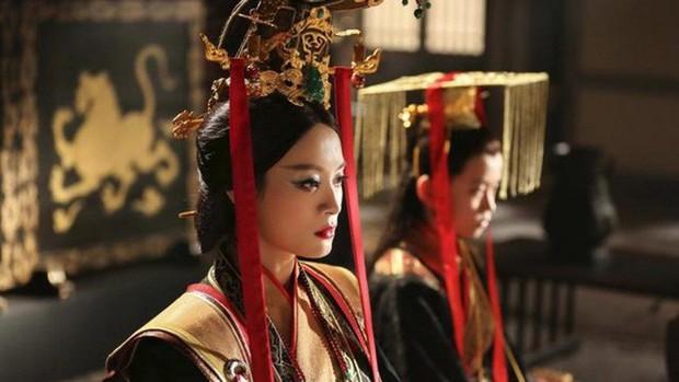 Thái hậu si tình nhất lịch sử Trung Hoa phong kiến, làm hại con ruột để bảo vệ tình nhân - Ảnh 5.