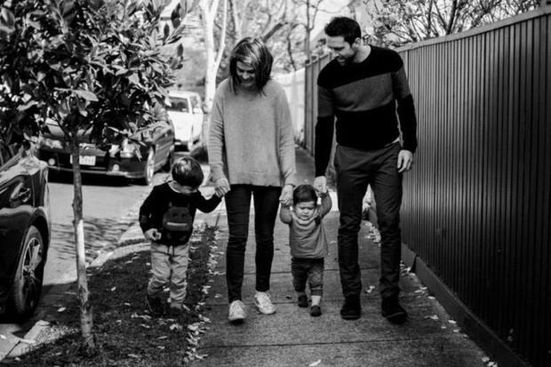 Bức thư mẹ sắp chết vì ung thư gửi con 18 tháng bị u não khiến ai đọc cũng khóc nghẹn - Ảnh 5.