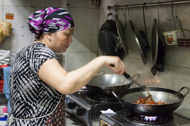 Những quán ăn ruột nhà Hari - Trấn Thành từ Sài Gòn ra đến Hà Nội - Ảnh 6.