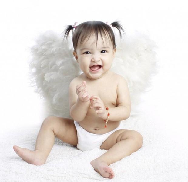 Chiêm ngưỡng vẻ đáng yêu của con gái mỹ nhân đẹp nhất Philippines - Ảnh 5.