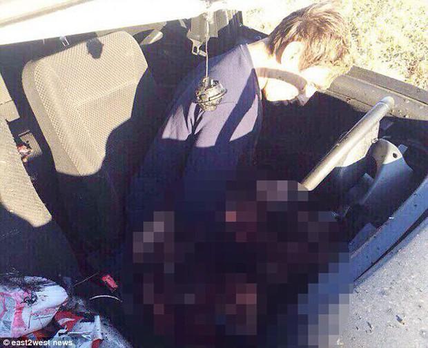 Gỡ chốt lựu đạn rồi chụp ảnh selfie gửi cho bạn, thanh niên tử vong sau cú nổ kinh hoàng - Ảnh 2.
