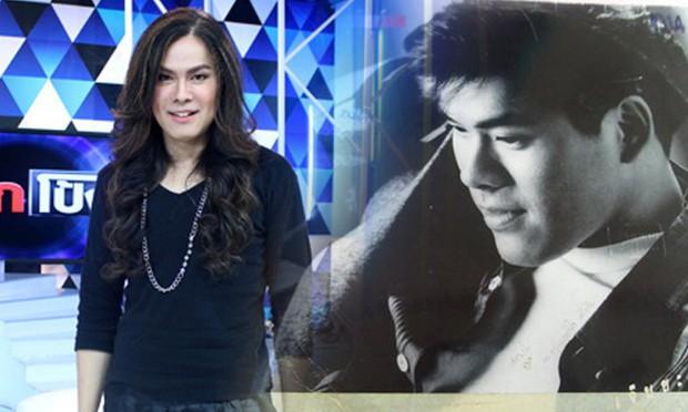 Nam ca sĩ gạo cội Thái Lan khiến đàn em bất ngờ khi chuyển giới đi thi The Voice - Ảnh 8.