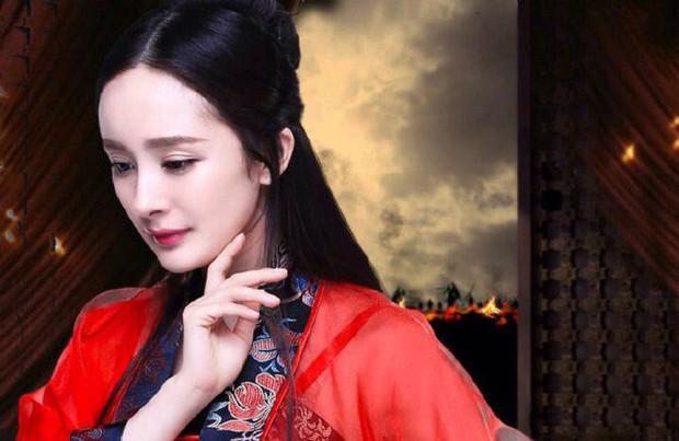 Bí mật đằng sau nhan sắc tuyệt trần của tứ đại mỹ nhân lừng danh Trung Quốc - Ảnh 5.