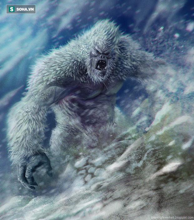 Truy lùng dấu vết 3 quái vật khổng lồ trên Trái Đất: Giới khoa học không thể làm ngơ - Ảnh 5.