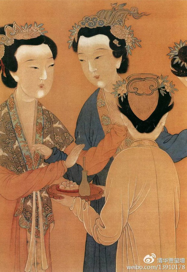 Bí mật về thủ cung sa - vết son đỏ kiểm tra trinh tiết của phụ nữ xưa - Ảnh 5.