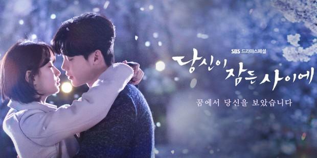 10 phim Hàn tuyệt hay để cày dịp cuối năm - Ảnh 8.