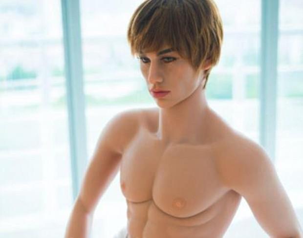 Rao bán búp bê người lớn giống Justin Bieber trên mạng, công ty Trung Quốc bị chỉ trích dữ dội - Ảnh 3.