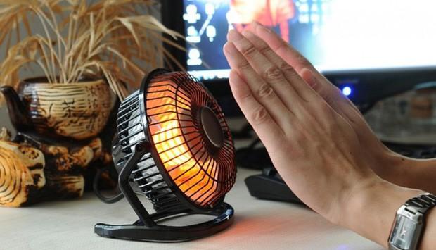 Mùa đông mà áp dụng cách sưởi ấm kiểu này thì vô cùng nguy hại tới sức khỏe, thậm chí gây tử vong - Ảnh 5.
