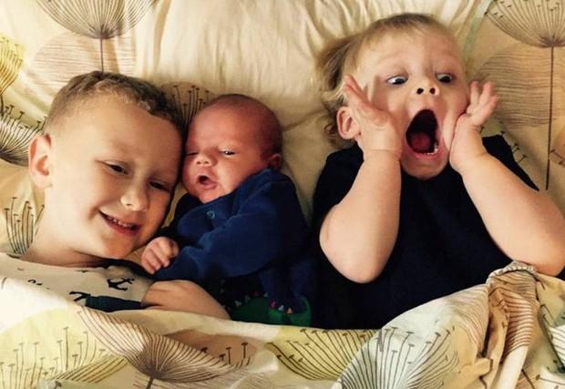 """Bà mẹ 3 con hoang mang khi tiền trong bóp cứ tự động biến mất, cho đến ngày cô phát hiện """"kho báu"""" ở một nơi khó ngờ - Ảnh 5."""