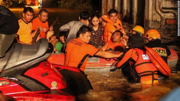 Bão Tembin sắp đổ bộ Việt Nam: Tàn phá khủng khiếp khi vào Philippines - Ảnh 5.