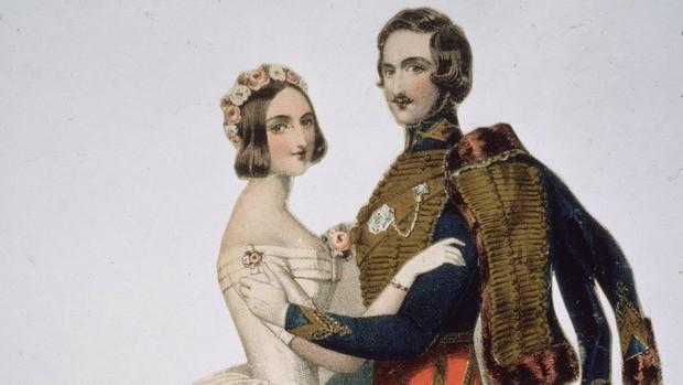 9 nữ hoàng kỳ quặc trong lịch sử: Từ hậu cung toàn mỹ nam cho tới hoàng hậu lẳng lơ bậc nhất thế giới - Ảnh 4.