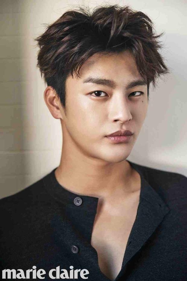 2 mỹ nam Goblin vượt mặt Song Joong Ki trong BXH sao Hàn được khao khát nhất trong ngày Valentine - Ảnh 5.