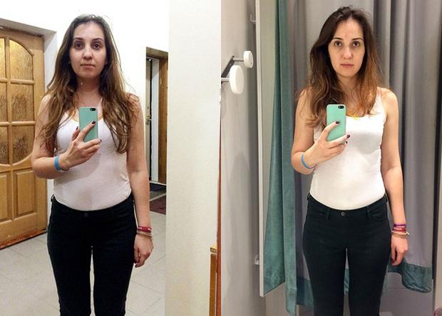 Cô nàng vạch trần tuyệt chiêu siêu lừa khách trong phòng thay đồ của các nhãn hiệu Zara, Mango, H&M... - Ảnh 6.