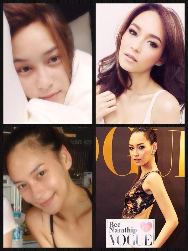 Căng thẳng cuộc chiến ngoại hình của 3 chị đại The Face Thái Lan hot nhất hiện nay - Ảnh 17.