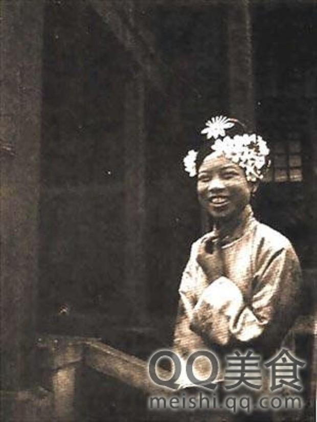 Ngã ngửa trước nhan sắc thật của cung tần mỹ nữ Trung Quốc xưa - Ảnh 6.