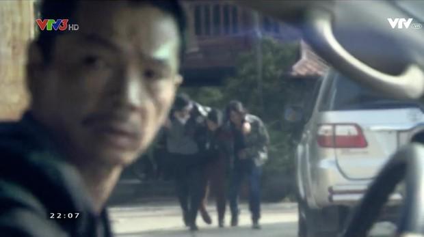 """""""Người phán xử"""" tập 22: Làm trùm chưa lâu, Phan Hải đã ôm đầu bê bết máu - Ảnh 5."""