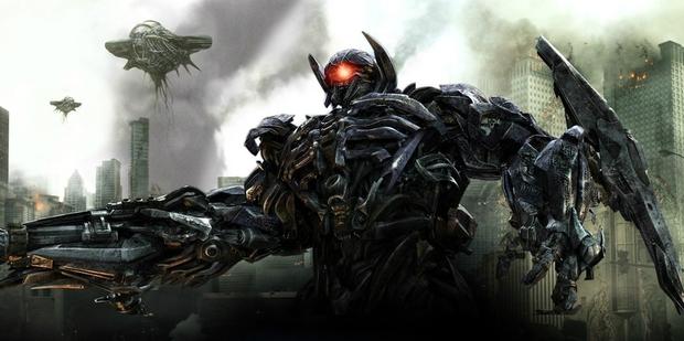 Đây chính là lý do chứng tỏ Optimus Prime mới là kẻ phản diện của loạt Transformers - Ảnh 6.