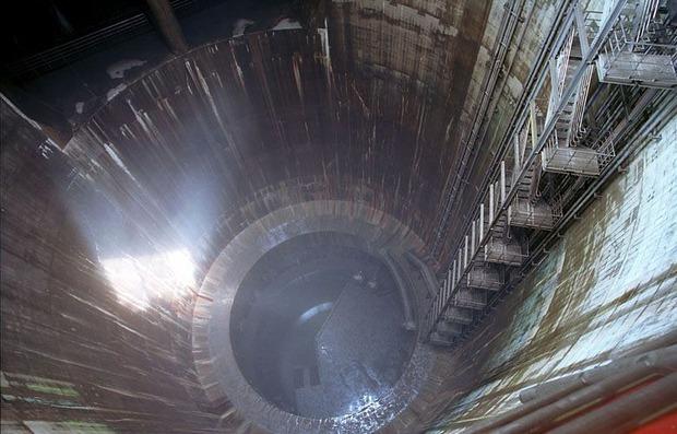 Điện thờ Pantheon dưới lòng đất Tokyo: Hệ thống thoát nước vĩ đại mang niềm tự hào của Nhật Bản - Ảnh 5.