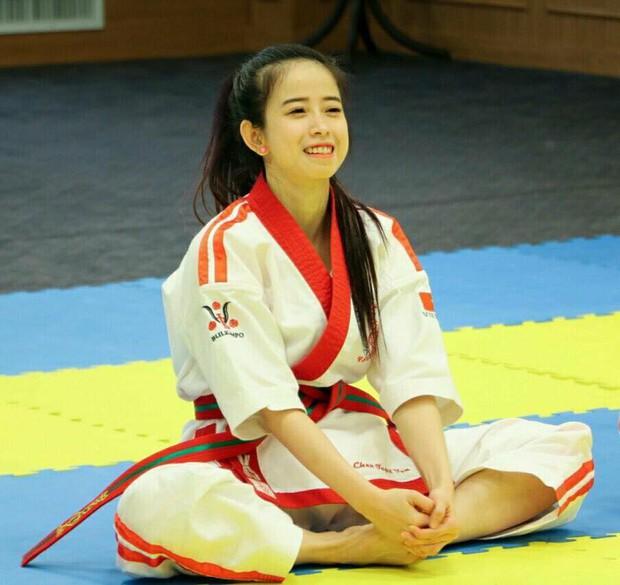 Điểm mặt 7 hot boy, hot girl của thể thao Việt Nam tại SEA Games 29 - Ảnh 6.