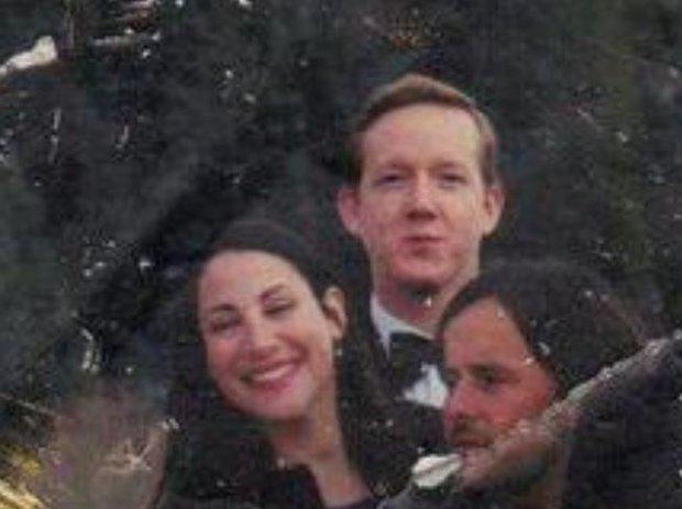 Câu chuyện 13 năm đi tìm lời giải về tấm ảnh cưới bí ẩn ở hiện trường vụ khủng bố 11/9 - Ảnh 6.