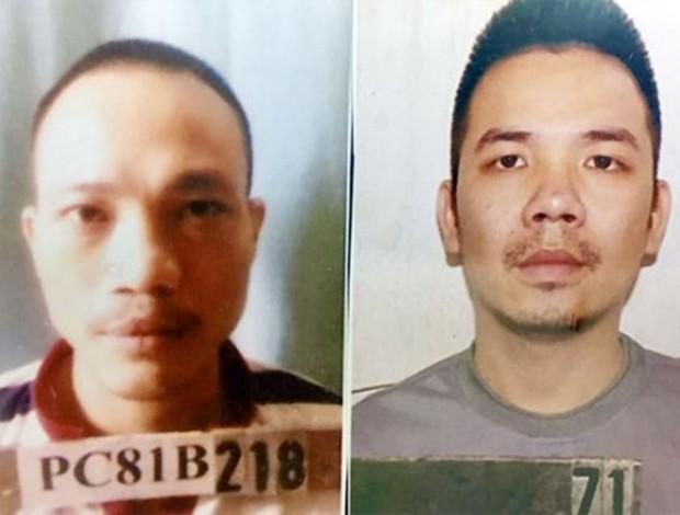 Cận mặt tử tù Nguyễn Văn Tình khi bị bắt trên đường trốn chạy - Ảnh 6.