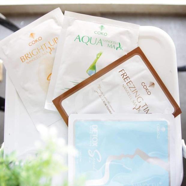 Đừng chỉ mải mê với sản phẩm Hàn - Nhật, mỹ phẩm Việt cũng có khá nhiều dòng mặt nạ giấy cực kỳ ngon bổ rẻ - Ảnh 6.
