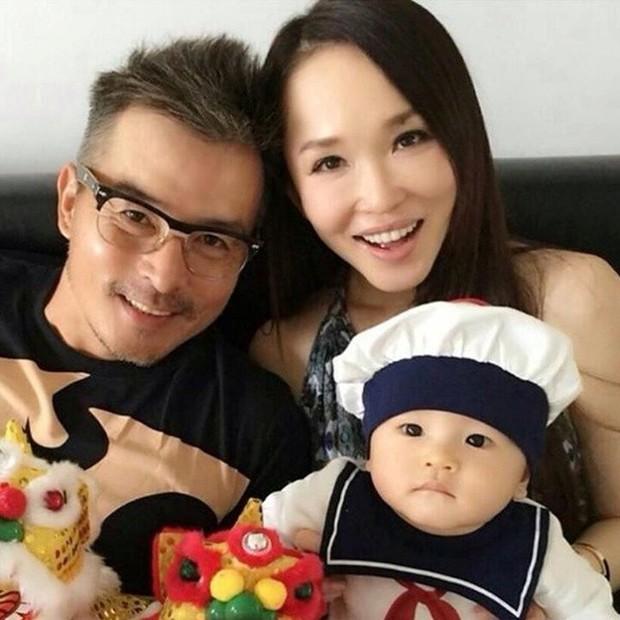 Cuộc đời 7 mỹ nữ Trung Quốc từng đóng vai Hằng Nga: Người cứu nạn chồng đại gia bên bờ vực phá sản, kẻ lận đận chuyện tình duyên - Ảnh 9.