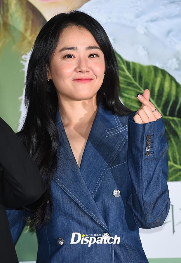 Em gái quốc dân Moon Geun Young ngày càng hở bạo, khoe đôi chân nuột bất ngờ - Ảnh 6.
