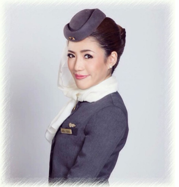 Nữ tiếp viên hàng không xinh như minh tinh lại nhiều tài lẻ khiến dân tình thích thú - Ảnh 6.