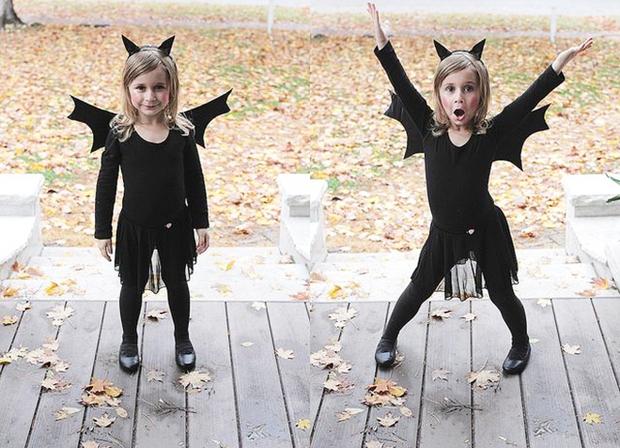 13 trò chơi Halloween kỳ cục, hài hước, ma mị dành cho cả gia đình trong ngày lễ hội ma quỷ 31/10 - Ảnh 6.