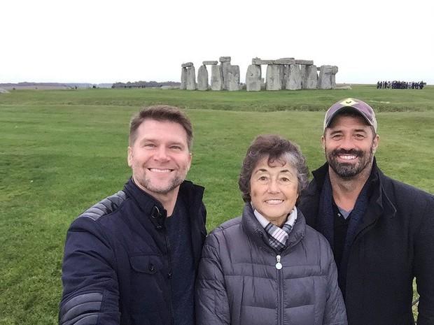 Thương mẹ 20 năm chăm sóc chồng bệnh tật, cậu con trai hiếu thảo đã báo hiếu bằng một chuyến phiêu lưu thú vị - Ảnh 6.