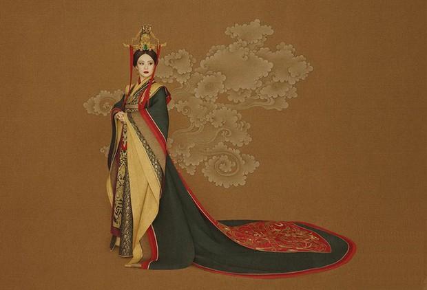 Thái hậu si tình nhất lịch sử Trung Hoa phong kiến, làm hại con ruột để bảo vệ tình nhân - Ảnh 6.