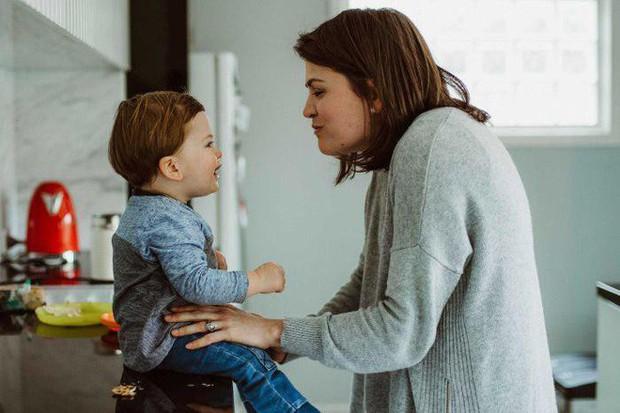 Bức thư mẹ sắp chết vì ung thư gửi con 18 tháng bị u não khiến ai đọc cũng khóc nghẹn - Ảnh 6.