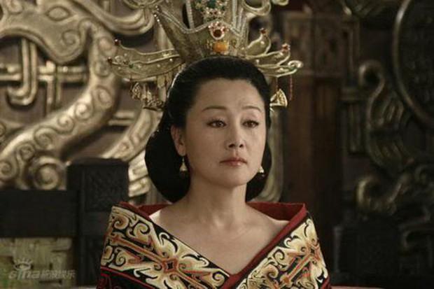 """5 người phụ nữ khiến nhiều người nể sợ trong lịch sử Trung Hoa: Sẵn sàng loại bỏ những ai là """"cái gai trong mắt"""" - Ảnh 6."""