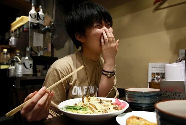 5 món ăn quen thuộc bỗng trở thành kinh dị khi làm từ côn trùng - Ảnh 6.