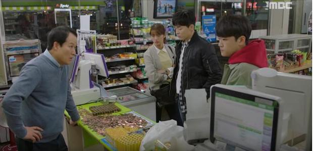 Two Cops: Đang điều tra, Jo Jung Suk bỗng nhận ra điều bất ngờ ở chính mình - Ảnh 6.