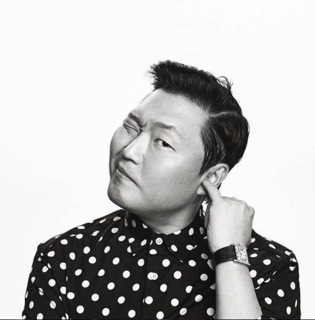 Kpop có những ông chú cứ mỗi lần lên sàn là làm lớp idol trẻ ngao ngán - Ảnh 11.