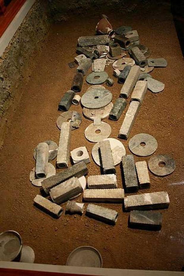 Mất 4 năm khai quật, nhà khảo cổ phát hiện hệ thống thủy lợi cổ nhất thế giới ở Trung Quốc - Ảnh 6.