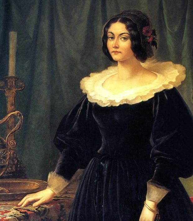 Đóa hồng hoang dại xinh đẹp và tai tiếng Lola: Vũ công một đời chồng vẫn khiến vua say đắm đến mức từ bỏ ngai vàng - Ảnh 6.