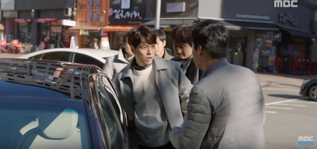 Two Cops: Jo Jung Suk nhất quyết đòi trai đẹp nhập vào người - Ảnh 7.