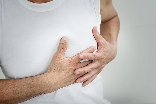 9 dấu hiệu của bệnh tiểu đường ở nam giới không nên bỏ qua - Ảnh 6.