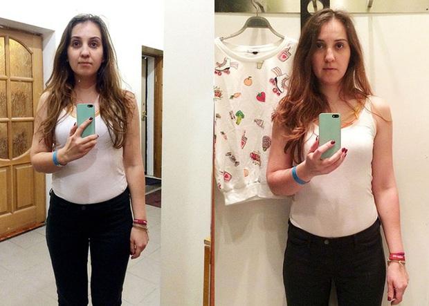Cô nàng vạch trần tuyệt chiêu siêu lừa khách trong phòng thay đồ của các nhãn hiệu Zara, Mango, H&M... - Ảnh 7.