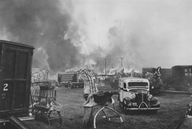 10 bi kịch kinh hoàng nhất từng xảy ra trong lịch sử làng xiếc - Ảnh 7.