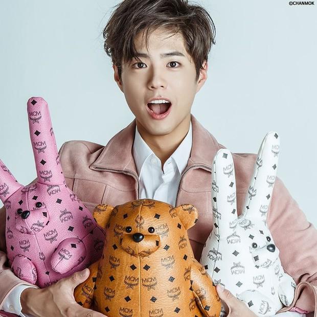 Lee Kwang Soo vượt mặt cả Suzy, G-Dragon trong BXH thu nhập quảng cáo tiền tỷ của sao Hàn - Ảnh 7.