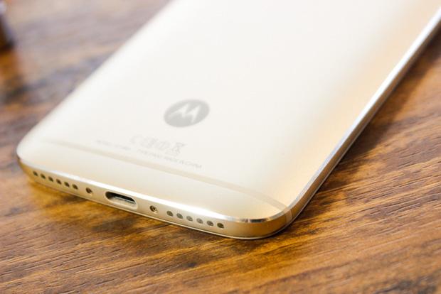 Lenovo Việt Nam ra mắt Moto M phân khúc tầm trung: thiết kế nguyên khối, phủ nano chống nước, camera 16 MP - Ảnh 7.