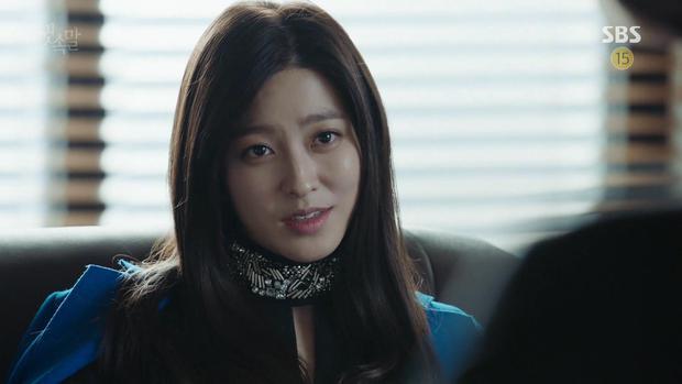 """6 điều khiến """"Whisper"""" của Lee Bo Young được liệt vào dạng xem ngay! - Ảnh 6."""
